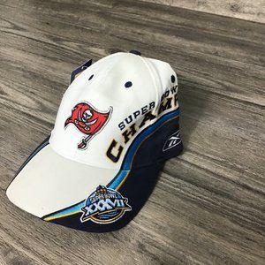 New Tampa Bay Buccaneers Baseball Cap Super Bowl